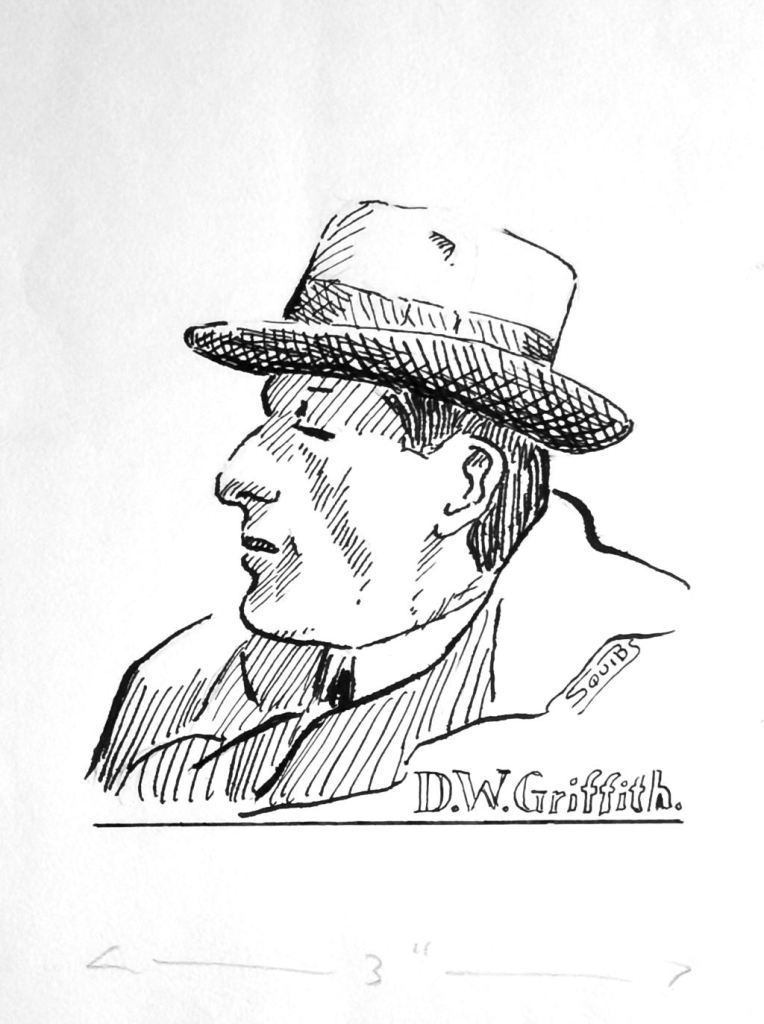 Original Monochrome Drawing Latex Bdsm Pinup 16